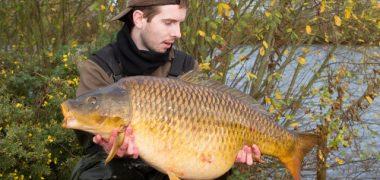 Essex Carp Fishing Syndicate