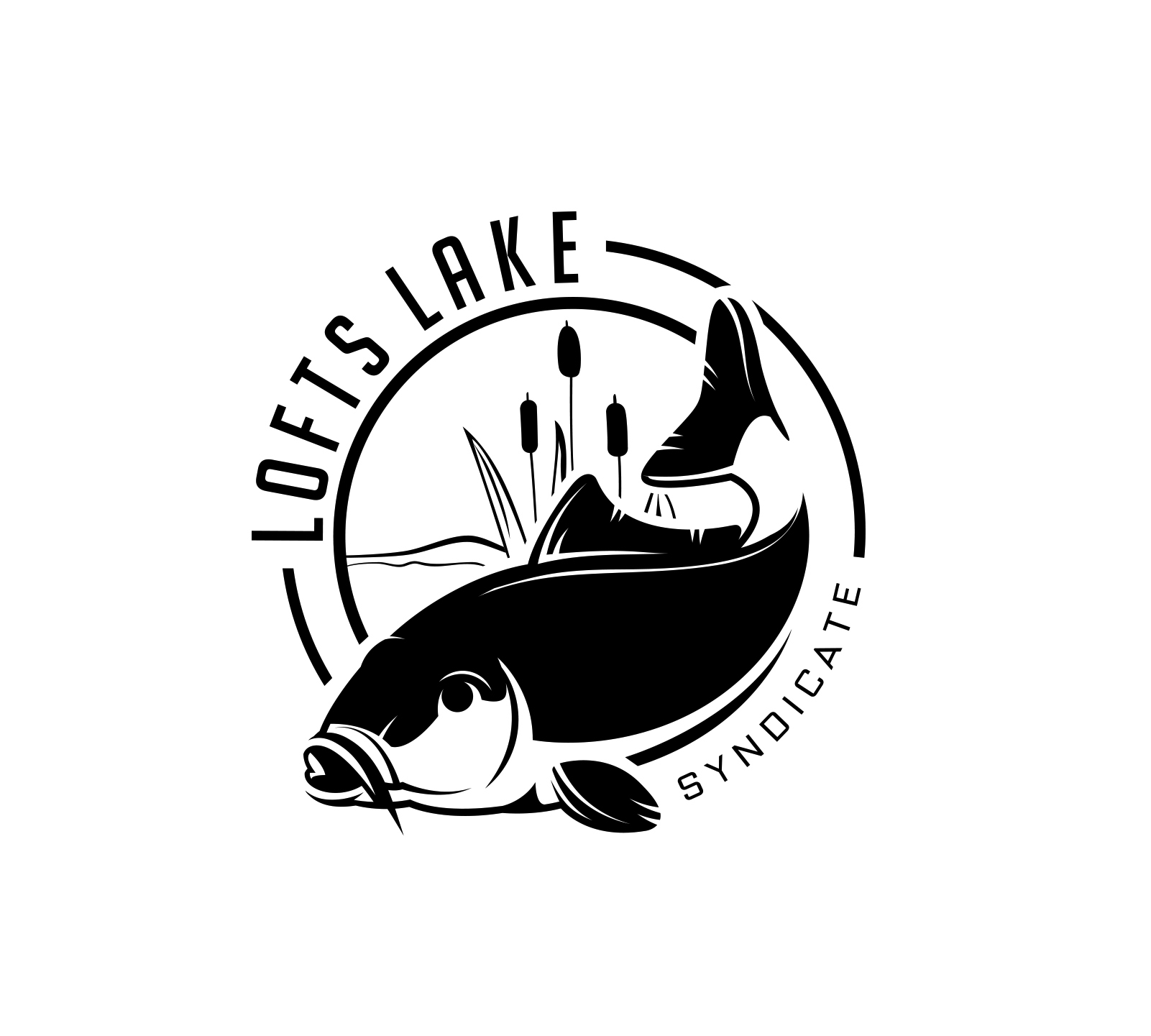 Lofts Lake - Logo